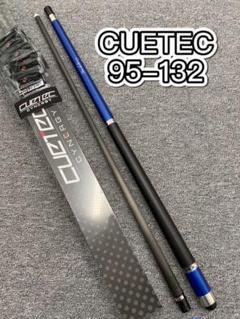"Thumbnail of ""ビリヤードキュー キューテック CUETEC 95-132LW 新品未使用"""