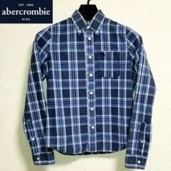 """Thumbnail of """"アバクロ キッズ XL【送料込美品 正規店購入】 シャツ Abecrombie"""""""