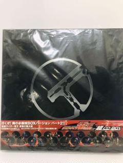 "Thumbnail of ""仮面ライダー 電王 超-CD-BOX 全22DISC 20CD+2DVD"""