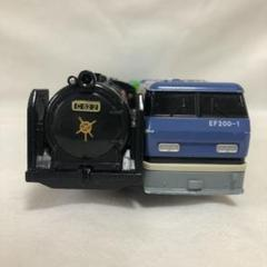 "Thumbnail of ""C62形2号機・EF200電気機関車★プラレール"""