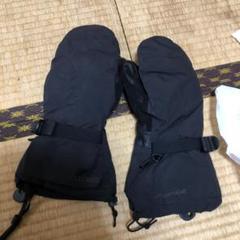 "Thumbnail of ""バートン ak 手袋 値引きok"""
