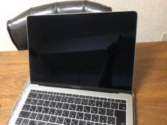 "Thumbnail of ""APPLE MacBook Pro 13 2017 MPXQ2J/A ジャンク"""