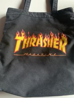 "Thumbnail of ""THRASHER トートバッグ"""