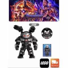 "Thumbnail of ""新作!LEGO 互換 アベンジャーズ ウォーマシーンバスター"""