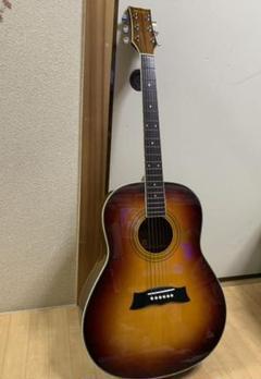 "Thumbnail of ""(24時間セール) モーリス MG-301 RBS アコースティックギター"""