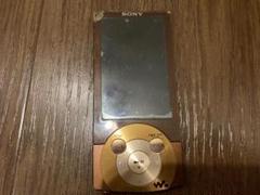 "Thumbnail of ""SONY NW-A847 ウォークマン ポータブルオーディオプレイヤー"""