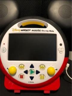 "Thumbnail of ""World Family Mickey Mouse Blu-ray Mate"""