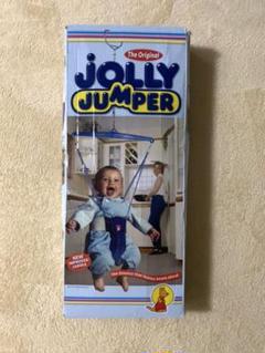 ジャンパー ジョリー