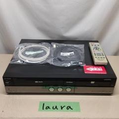 "Thumbnail of ""VHS・DVDレコーダー SHARP DV-ARV22 ビデオデッキ"""