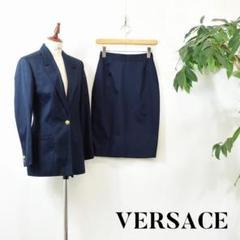 "Thumbnail of ""FJ0037 VERSACE Gianni Versace スーツ 38"""