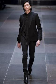 "Thumbnail of ""Saint Laurent 2013AW ドレスシャツ"""