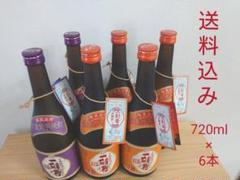 """Thumbnail of """"一刻者 紫茜 720ml 25度 6本セット"""""""