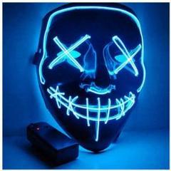 """Thumbnail of """"ハロウィンマスク LED光るホラーマスク LEDマスク ダンスマスク ハロウィ"""""""