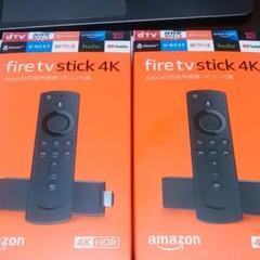 "Thumbnail of ""Amazon Fire TV Stick 2個"""