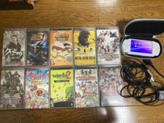 """Thumbnail of """"PSP3000美品 プレイステーション・ポータブル パールホワイト"""""""
