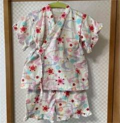 "Thumbnail of ""女の子 甚平 95cm"""