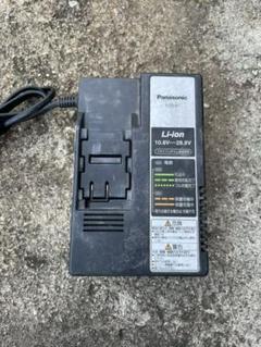 "Thumbnail of ""【Panasonic】急速充電器 EZ0L81"""