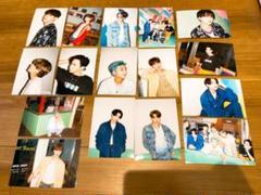 "Thumbnail of ""BTS DYNAMITE ダイナマイト 写真 16枚セット"""