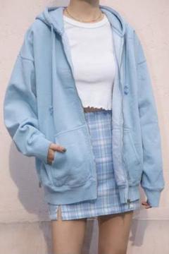"""Thumbnail of """"Brandy Melville hoodie"""""""