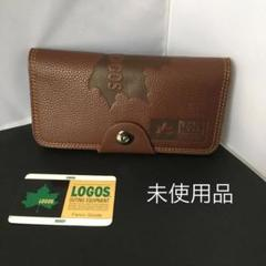 "Thumbnail of ""LOGOS ロゴス 長財布 未使用品"""