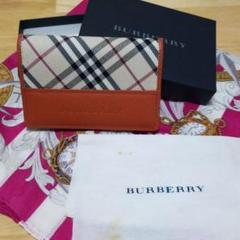 """Thumbnail of """"BURBERRY カードケース"""""""