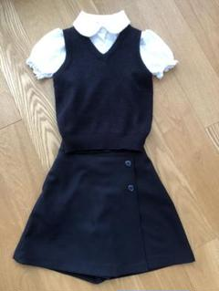 "Thumbnail of ""幼児教室用 キュロットスカート 120cm 他"""