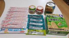 """Thumbnail of """"ミルク、ベビーフードまとめて"""""""