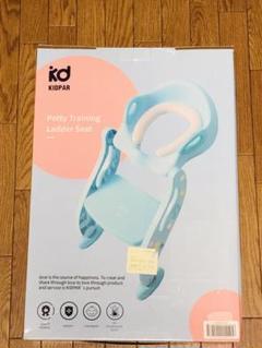 "Thumbnail of ""KIDPAR 補助便座"""