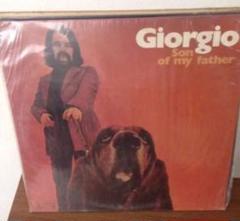 "Thumbnail of ""Giorgio レコード"""