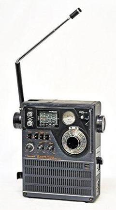 "Thumbnail of ""TOSHIBA RP-2000F TRY-X2000 BCLラジオ"""