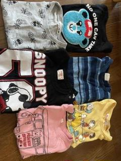 "Thumbnail of ""SALE  Tシャツセット 90"""