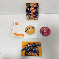 "Thumbnail of ""DVD 関西ジャニーズJr.の京都太秦行進曲! 豪華版 初回限定生産"""