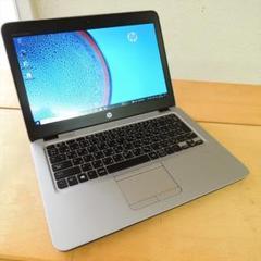 "Thumbnail of ""HP 725 G3 Win10/4コア/Radeon R6/4G/SSD"""