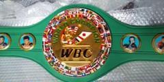 """Thumbnail of """"ボクシングWBCチャンピオンベルト(レプリカ)"""""""