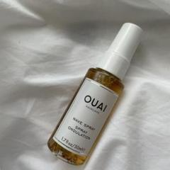 "Thumbnail of ""OUAI WAVE SPRAY ウェーブ スプレー50ml"""