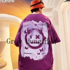 """Thumbnail of """"SS-半袖の男性の夏服の綿の流行の新しいブランドの服の半袖の日は大きいサイズ9"""""""