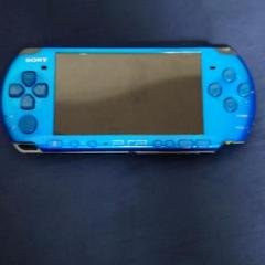 "Thumbnail of ""PSP-3000&充電器&ソフト4本セット"""