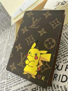 """Thumbnail of """"ルイヴィトン LOUIS VUITTON クーヴェルテュールパスポール NM"""""""