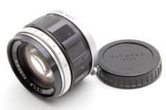 "Thumbnail of ""OLYMPUS 40mm F1.4 《雰囲気のある写真を撮りたい方に》"""