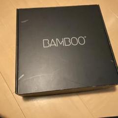 "Thumbnail of ""BAMBOO ペンタブレット CTE-450/W0"""