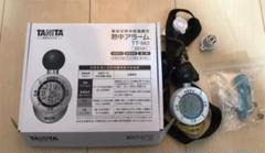 "Thumbnail of ""タニタ 熱中アラーム TT-562"""
