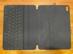 US 11インチiPad Pro Smart Keyboard Folio
