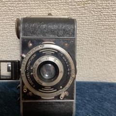 """Thumbnail of """"ドイツ製蛇腹カメラ"""""""