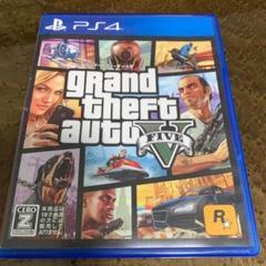 "Thumbnail of ""Grand Theft Auto V(グランド・セフト・オートV)新価格版"""