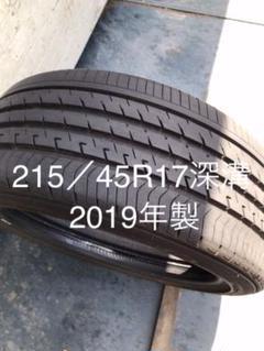 """Thumbnail of """"トイ1016-7854様専用サマータイヤ215/45R17  91W深溝"""""""