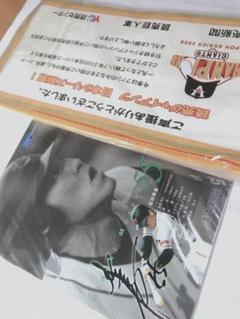 """Thumbnail of """"【希少❗️未開封❗️】松井秀喜 テレフォンカード & ハンドタオル"""""""