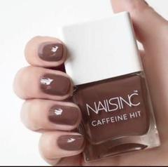 """Thumbnail of """"nails inc. カフェイン ヒット アフタヌーン モカ"""""""