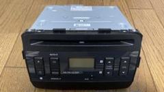 "Thumbnail of ""新車外し品 スズキ(日産) 純正オーディオ CD FM AM AUX"""