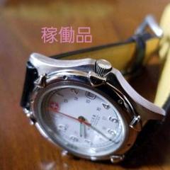 """Thumbnail of """"ウェンガー(Suiss.メード~クォーツ)"""""""