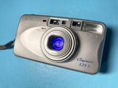"Thumbnail of ""高性能で使いやすいフィルムカメラ MINOLTA Capios125S"""